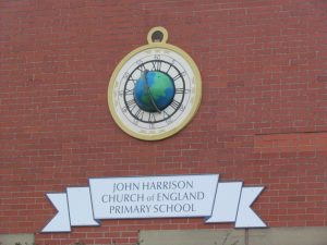 John Harrison CE School