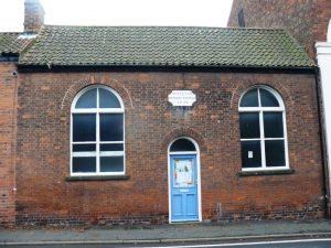 Image of Methodist Chapel